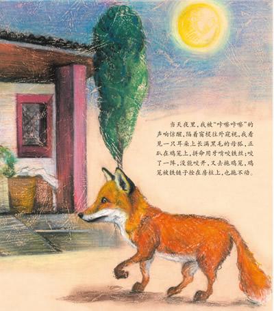 《团购:《沈石溪动物绘本》(全10册)》
