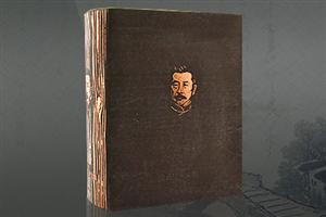 大书库鲁迅经典文集(4卷)
