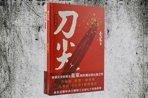 麦家文集--刀尖(2册)