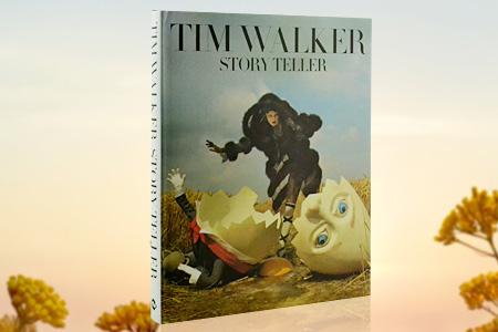 Tim Walker: Story Teller 蒂姆·沃克:讲故事的人