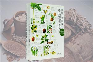 团购:图解本草纲目2册