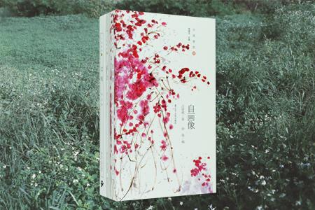 团购:小说家的诗3册