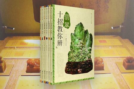 团购:大众收藏系列图书6册