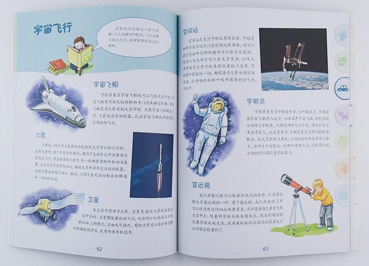 小学生宇宙卫星模型手工制作