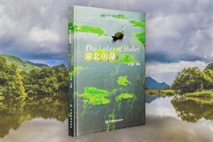 湖北的湖(16开函套精装)