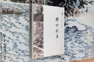 搜妙创真-松石斋藏陆俨少书画精品集