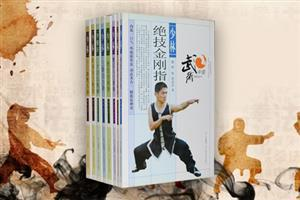 团购:中国武术绝招丛书8册