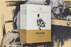 团购:猫猫狗狗5册
