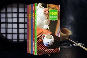 团购:城市格调鉴赏系列茶酒表等5册