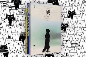 团购:动物系列3册