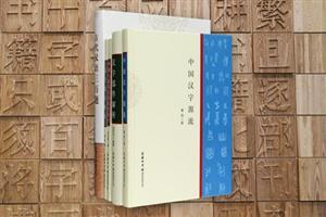 团购:汉语与汉字5种