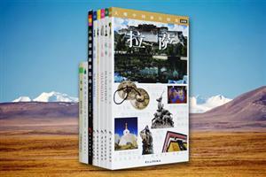 团购:旅行图鉴8种