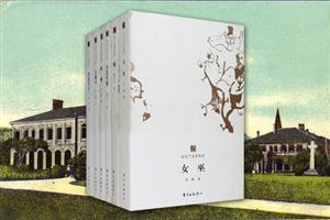 团购:白玉兰文学丛书6册