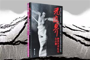 团购:王小慧艺术作品2册