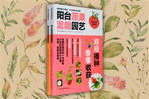 团购:阳台花草+蔬果混栽园艺
