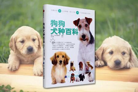 每周三超低价!专为中国爱犬人士打造,探访国内养狗饲主,收集丰富的一手资料,分享他们的养狗经验。《狗狗犬种百科》软精装,铜版纸全彩,汇集超过600张精美图片,完整地介绍了5大犬种群76个常见犬种,每一犬种包含名称、基本资料、特征图示、起源与特色、性格与相处、饲养与照顾。还针对相似度较高的犬种,制作特征差异鉴别表,详述每个犬种的辨识重点,深入浅出、通俗易懂,是养狗和爱狗人士必备的中文犬种百科。定价68