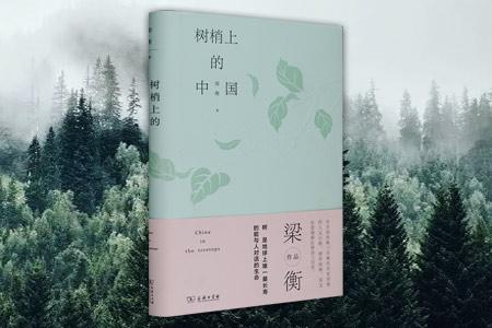树梢上的中国