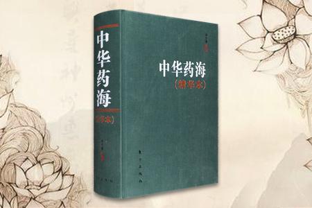 中华药海-精华本