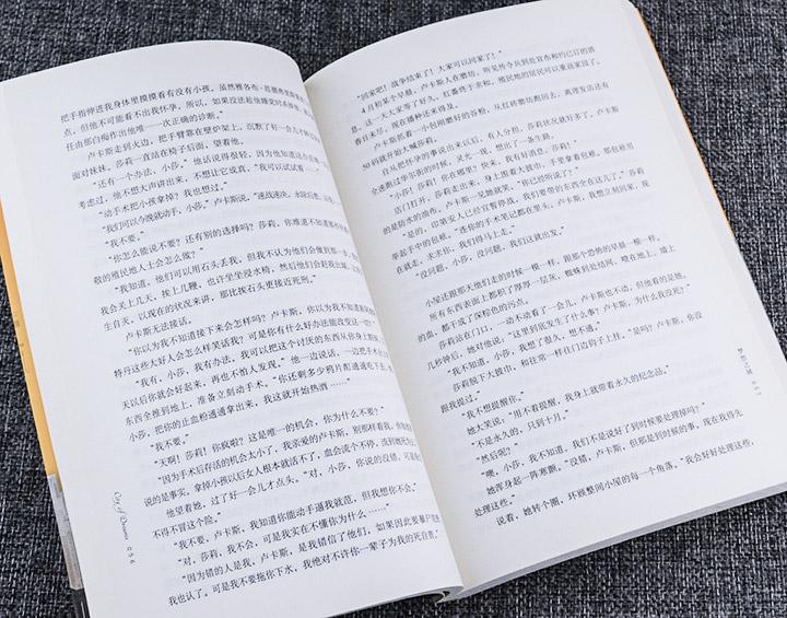 小说故事情节_《团购:梦想之城2册》团购价16.9元_中国图书网淘书团