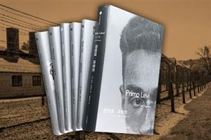 团购:普里莫·莱维作品6册
