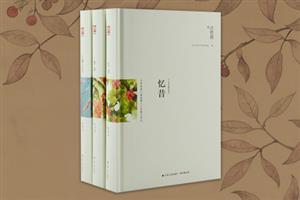 团购:汪曾祺精选集3册