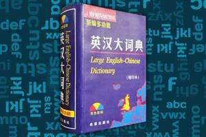 新编多功能英汉大词典:双色彩印
