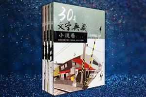 团购:30年文学典藏4册