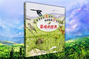 奇奇妙妙大自然·神神秘秘小世界(全3册)