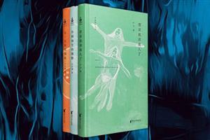 团购:(精)中国桂冠诗丛·第一辑3册