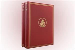 (精)爱丽丝漫游奇境150周年纪念版(全两册)
