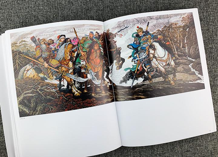 许勇画马价格_《马和艺术》团购价56元_中国图书网淘书团