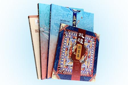 团购:敦煌壁画与考古4册