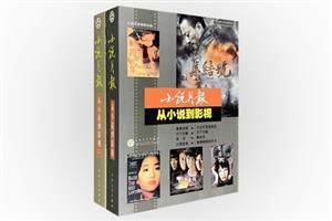 团购:小说月报:从小说到影视2册