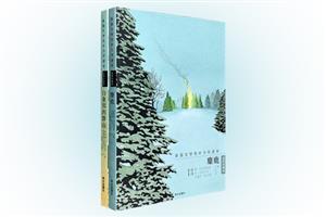 团购:美国文学名作少年读本全2册
