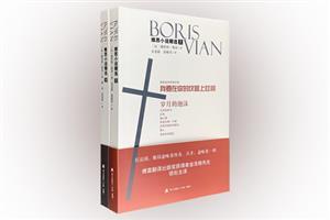 团购:维昂小说精选全2册