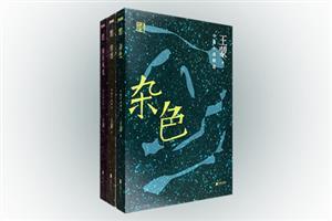 团购:王蒙精选集3册