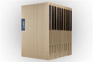 团购:(精)二十一世纪主流人物画家创作丛书10册